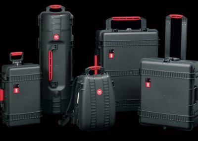 HPRC Cases