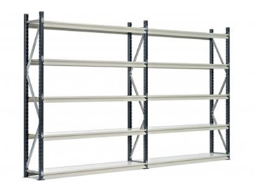 Office Storage Systems Dexion Longspan Shelving