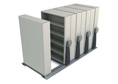 Office Storage Systems Dexion Compactus
