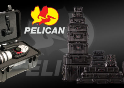 Office Storage Systems Pelican Cases