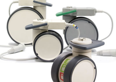 Medical & specialised castors
